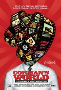 Trailer zur Dokumentation 'Corman's World'