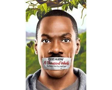 Trailer zu Eddie Murphy in 'Noch tausend Worte'