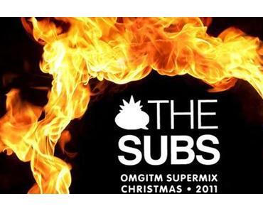 Merry Christmas 2011 OMGITM Mixtape
