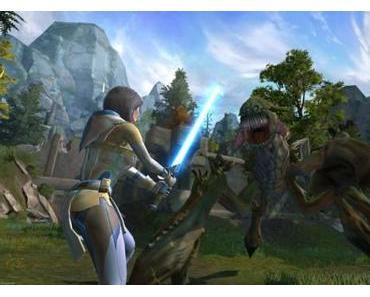 Star Wars – The Old Republic – Nach Serverwartung soll heute noch der Patch 1.0.1 erscheinen – Update