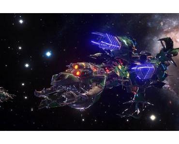 Sword of the Stars 2 – Lords of Winter – Mit neuen Patch kommen auch neue Karten