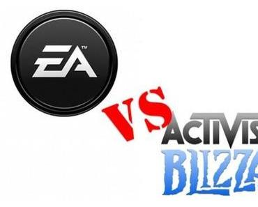 Activision gegen EA – Die Klage um 400 Millionen kommt vor Gericht