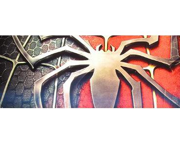 The Amazing Spider-Man: Vier neue Bilder sind ins Netz gegangen