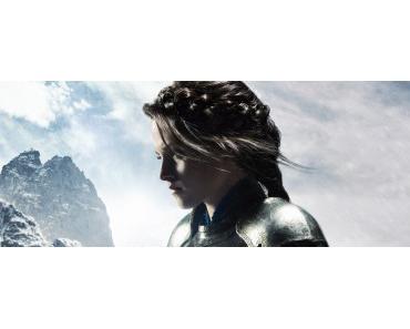 Snow White and the Huntsman: Das moderne Schneewittchen in einem Trailer