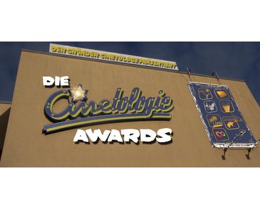 CINEtologie Awards 2011: Die Preisträger