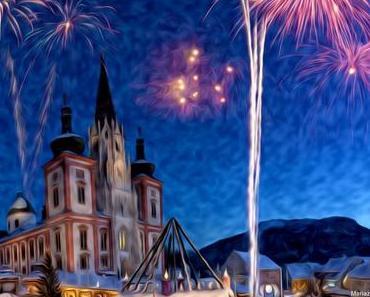 Prosit Neujahr – Silvester – Neujahrswünsche für 2012
