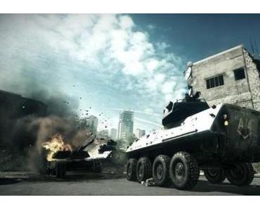Battlefield 3 DICE reagiert da die FAMAS zu stark ist.