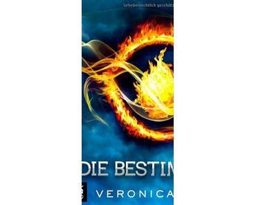 Divergent // Die Bestimmung von Veronica Roth wird verfilmt