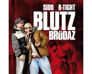 Blutzbrüdaz - Kinotour