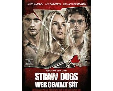 Straw Dogs -  Wer Gewalt sät (2011) - Kritik