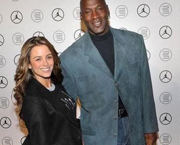 Michael Jordan hat sich verlobt