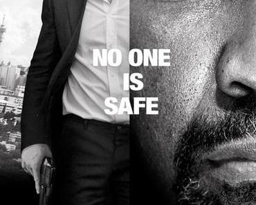 Poster zu 'Safe House' = 'Das Bourne Ultimatum'