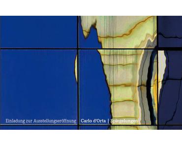 Fotogalerie f75: Carlo d'Orta – Spiegelungen