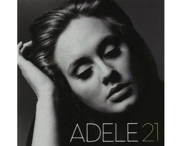 Soul-Princess Adele geht mit Rekorden in die Pause