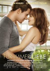 Trailer zu 'Für immer Liebe' zum Valentinstag