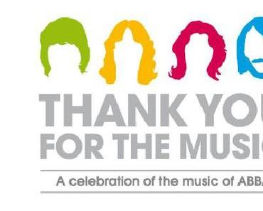 Die Geschichte von ABBA in Berlin; Thank you for the music