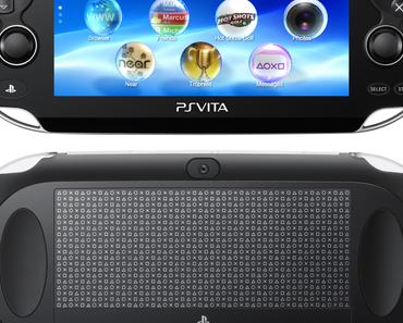 PS Vita - Erste Preissenkungen in Japan