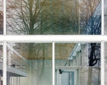 München: Sabine Hornig – Durchs Fenster