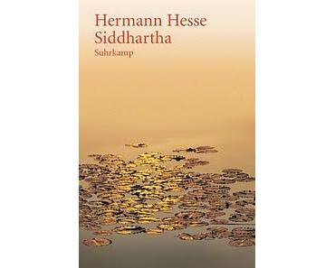 Hermann Hesse: Siddharta