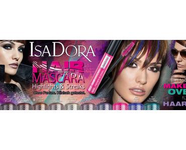IsaDora Haar Mascara