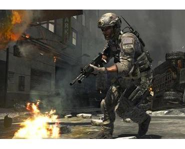 Modern Warfare 3 : Eric Hirshberg , DLC´s sollen Spielerfahrung vergrößern !