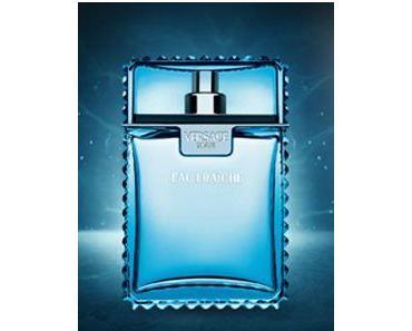Versace Parfüm Tester und Testerinnen gesucht!