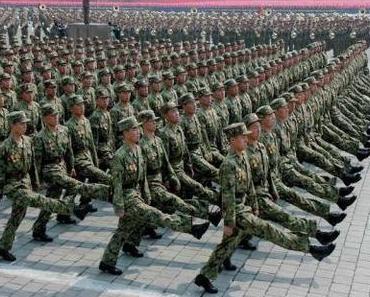 Eine Reise durch Nordkorea