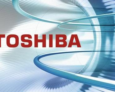 Toshiba will das dünnste und leichteste Tablet der Welt vorstellen.