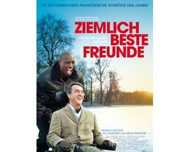 Kino-Kritik: Ziemlich beste Freunde