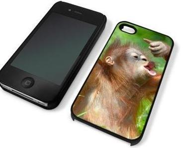 fotopost24: Fotoservice personalisiert iPhone-Hülle mit eigenem Foto!