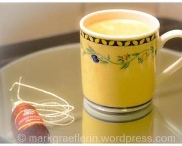Tassenparade?! Nr. 11 – Espresso doppio (oder coretto?)