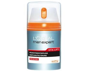 L'oréal Men Expert Vita Lift Feuchtigkeitspflege