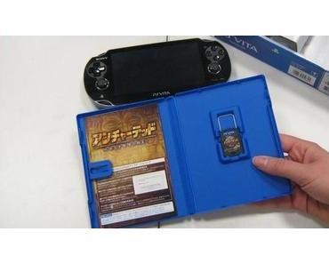 Playstation Vita : Sony will Große Werbung für Westen machen !