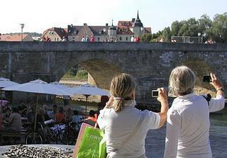 Gäste-Boom in Regensburg: Asiaten erobern die Welterbestadt