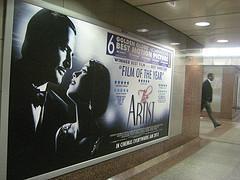 Einmalige Liebeserklärung an die Magie und Größe des Kinos