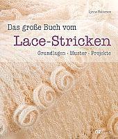 Rezension: Das große Buch vom Lace – Stricken