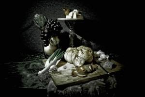 "Gallery: ""Edible"" by Marija Ivosevic"
