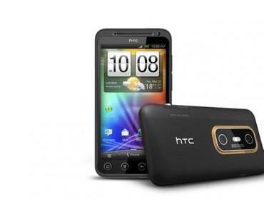 HTC EVO 3D für 269 Euro bei Media Markt