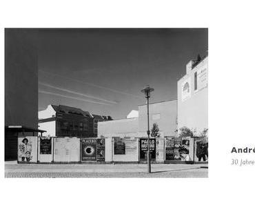 André Kirchner: 30 Jahre Stadtfotografie