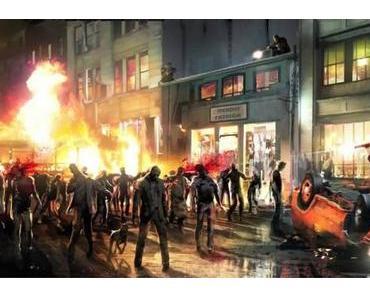 Resident Evil – Operation Raccoon City – Der neue Trailer Triple Impact ist da