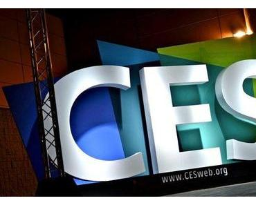 Die neusten Android-Tablets auf der CES 2012 in Las Vegas. (Videos)