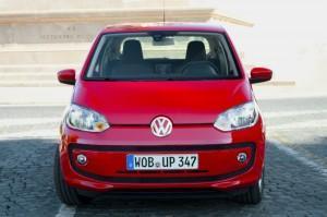 Kleinwagen-Vergleich: VW up! vs. Renault Twingo, Fiat Panda & Co