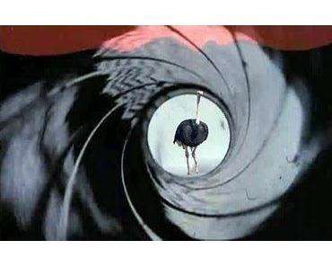 50 Jahre James Bond - kein Grund zum Feiern