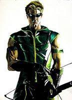 """Offiziell bestätigt: CW bestellt Pilotfilm zur Comicverfilmung """"Arrow"""""""