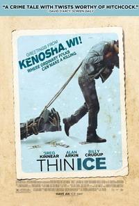 Trailer zu Greg Kinnear in 'Thin Ice'