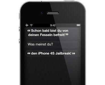 iPhone 4S Jailbreak in Kürze verfügbar