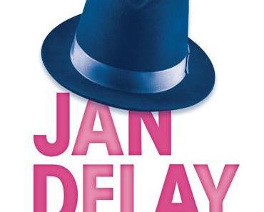 Rezi: Jan Delay Die Biografie