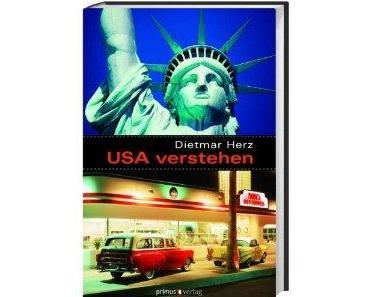 Buchbesprechung: Dietmar Herz - USA verstehen