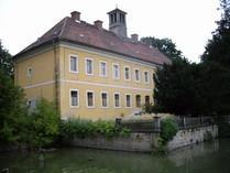Richard Wagner bekommt ein Schloss in Sachsen