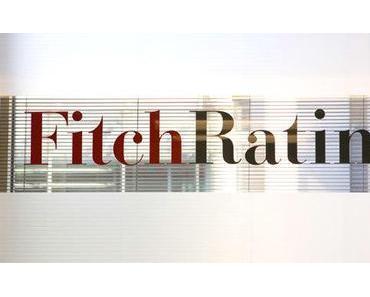 Moody's, Fitch und S&P; erhöhen Gewinne in der Krise – Erste europäische Rating-Agentur kommt im Sommer